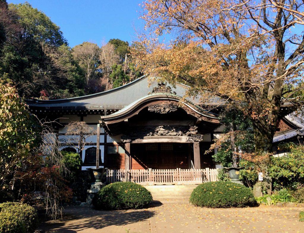 武蔵国分寺