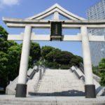 山王日枝神社