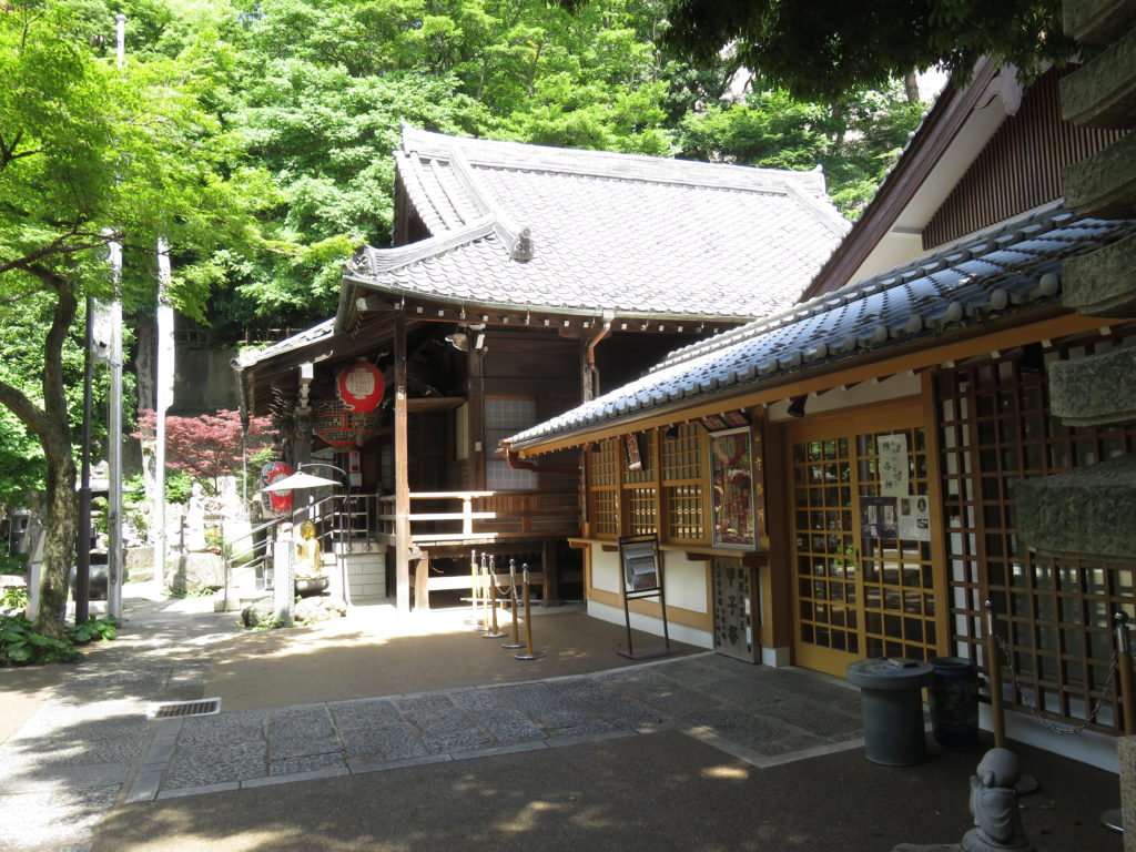 松林山大圓寺