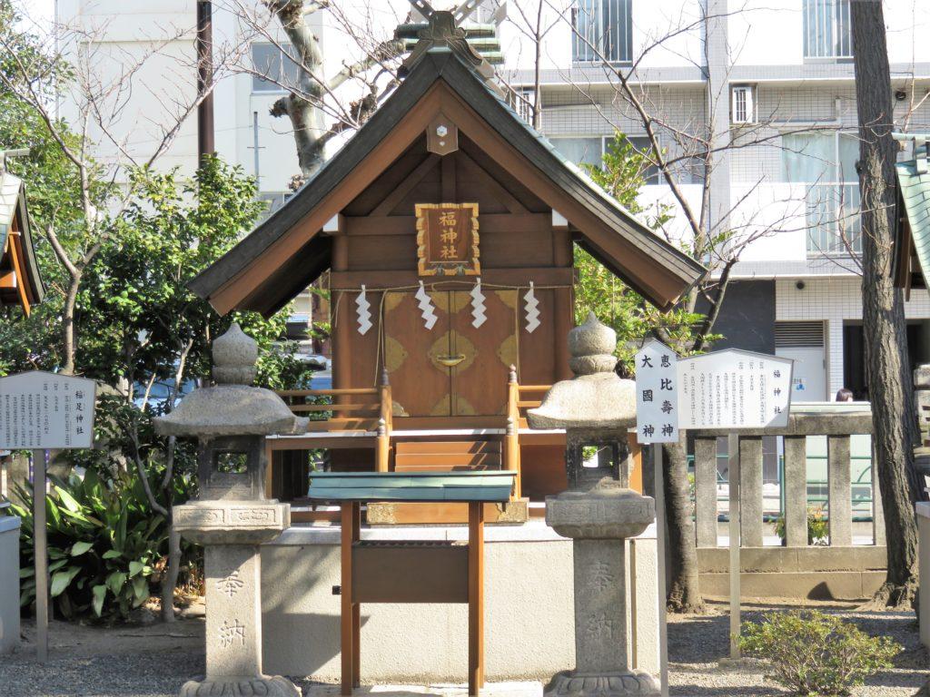 香取神社末社