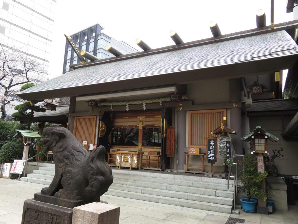 神宮 芝 大 芝大神宮 金運アップのご利益が高い東京都港区芝大門のパワースポット