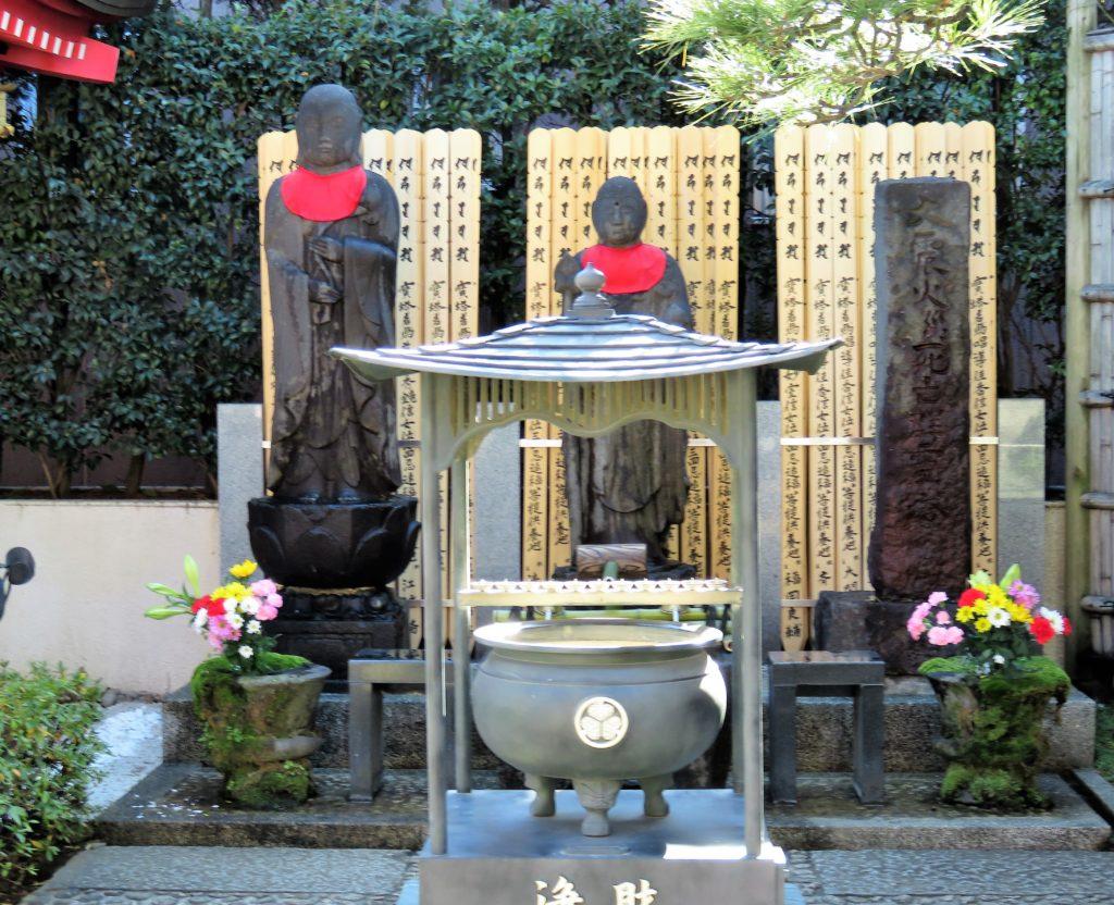 放生寺地蔵菩薩