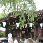 文京 白山神社