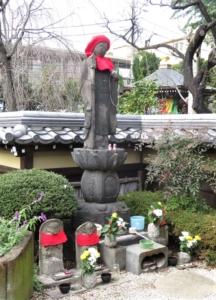 玄国寺地蔵菩薩