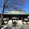 長命寺 (練馬区)本堂