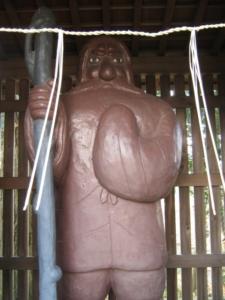 猿田彦大神
