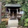 阿佐ヶ谷神明宮 猿田彦神社