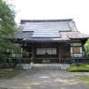 福蔵院本堂