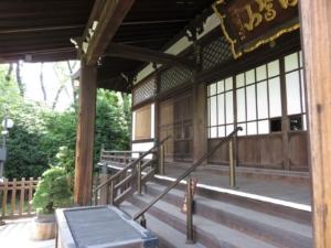 福蔵院本堂3