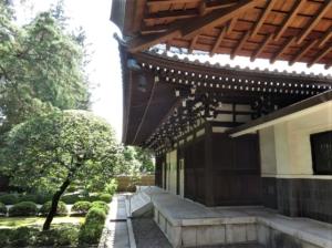 道場寺本堂3