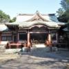 武蔵野八幡宮本殿
