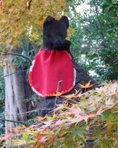 馬橋稲荷神社狛犬1