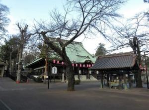 妙法寺祖師堂3