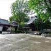 成願寺境内